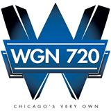 wgn radio logo