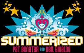 2007 Summerized logo