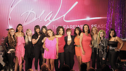 oprah rock goddesses group photo