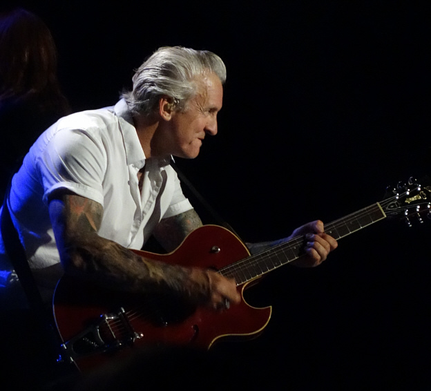 Neil Giraldo, Photo credit: Harold Bottomley