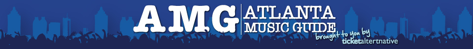 atlanta music guide logo