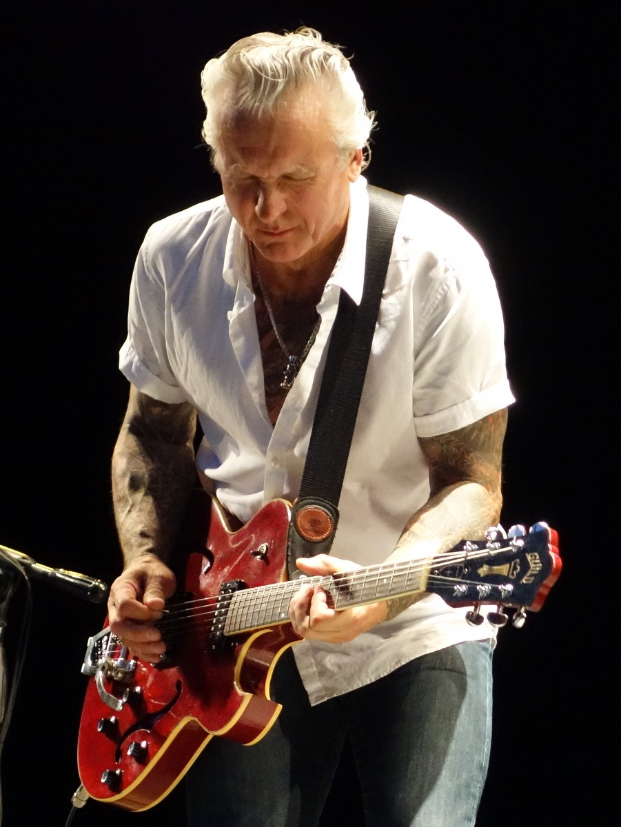 Neil Giraldo, Photo credit: Natalie Jones