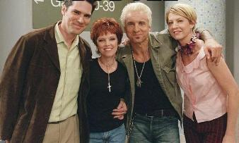 pat and 