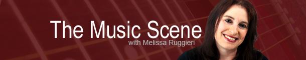 MusicSceneRuggierri logo