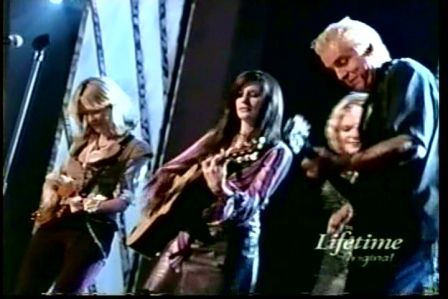 NEIL with dixie chicks on lifetime