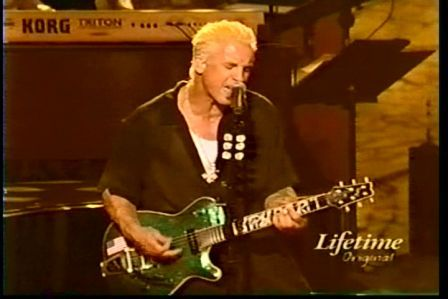 Neil Giraldo on Lifetime