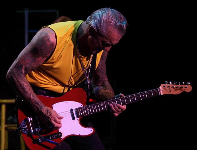 Spyder, Beau Rivage in Biloxi, MS © 8/22/09 - Natalie Jones
