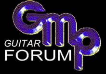 gmp guitar forum logo