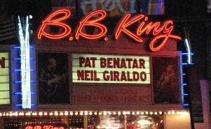 bb's marquee