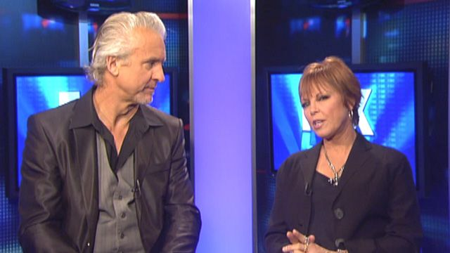 spyder giraldo and pat benatar on fox news
