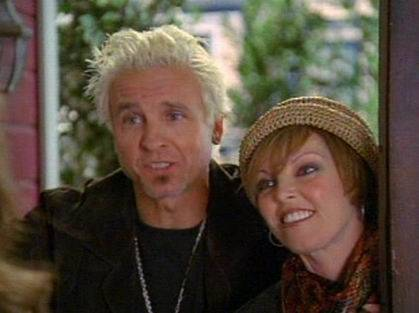 NEIL GIRALDO and Pat Benatar on