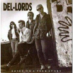 THE DEL LORDS Dellordsbased