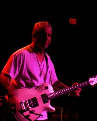 Neil Giraldo, baltimore 6/24/08 photo by danielle severino