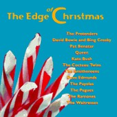 edge of christmas