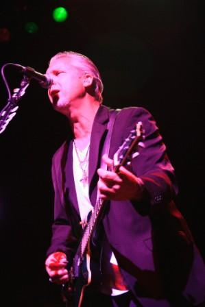 Neil Giraldo,photo by Jim Hendershot 6/24/08