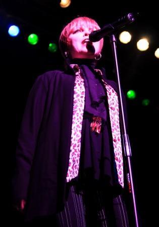 Pat Benatar,photo by Jim Hendershot 6/24/08