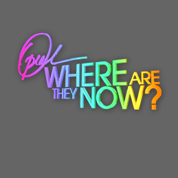 Oprah where are they now logo