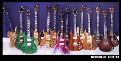 matt's collection