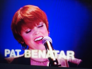 pat benatar on oprah