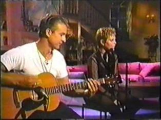 regis and kathy lee 1997