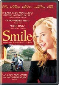 smile dvd