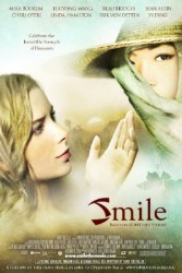 smile theatrical poster