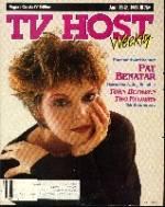 tv host cover